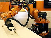 Robotics Wins Best Use of Event Technology