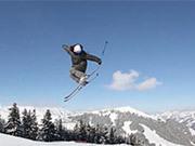Snowpark Kitzbühel: Best of Freeski