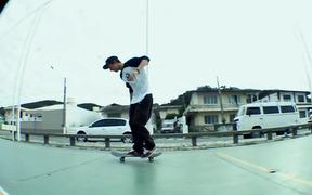 Rodrigo Decker Mini Edit