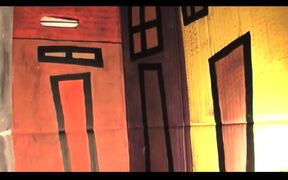 Animation - Vinyl Floor