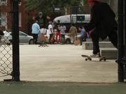 Un-edited Cuts: 9/2/11 Shaw Skate Park