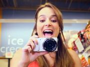 Sony NEX Commercial - April 2013