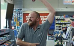 McCoy's Commercial: Car-aoke