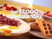 Village Inn Commercial: My VIB