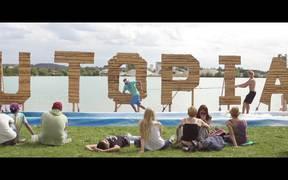 Utopia Island Festival 2015 [Official Aftermovie]