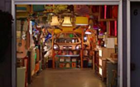 Honda Commercial: Perfect Garage