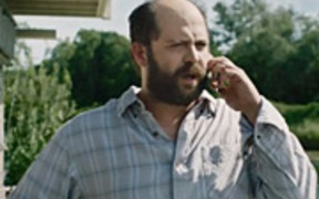 CSBC Commercial: The Message