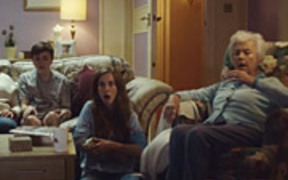 The Sun Commercial: Making Telly Even Better