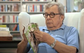 Literary Critic Reviews Ikea Catalog