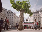 Unilever Commercial: Farewell To The Forest