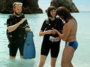 Expedia Commercial: Scuba Diving