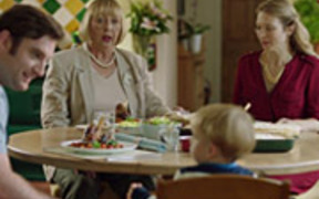 Welsh Lamb Commercial: First Word