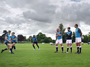Samsung Campaign: School of Rugby: Power