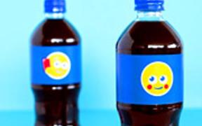 Pepsi Campaign: World Emoji Day 1