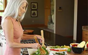 Cindy's Summer Salad
