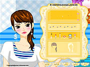 Girl Dressup Makeover 14