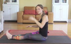 30 Day Yoga Challenge - Day - 27