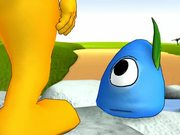 Eee-go & Egg-go (2008)