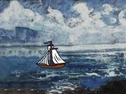 Art in Motion - Niagara Gorge