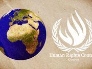 Human Rights Animation
