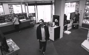LG Ad: The Thief