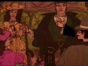 """House of Evil"" Short Animated Horror Flick"