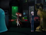 Monsters vs Aliens Episode - 16