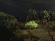 Stingray.07. The Golden Sea