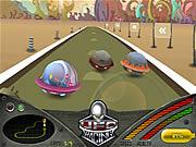 UFO Racing