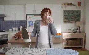 Demazin Commercial: Topsy Turvy