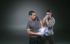 Samsung Commercial: Unleash Your Fingers