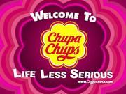 Chupa Chups Commercial: Spaceship