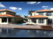 Animation of Villas