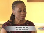 NYC First Lady Talks About Thrive NYC Expansion