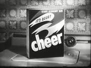 Cheer (1955)