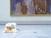 """""""Venus, Veni, Vici"""" from Three Landscape in a Cage"""
