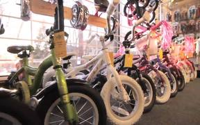 Cycle Sport: Rough Cut