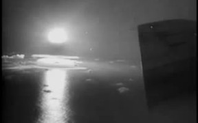 British Hydrogen Bomb Explosion