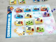 Quadropolis - Game Trailer