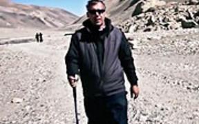 TIBET: Journey to Everest Base Camp