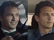 Scion Commercial: James Franco and James Franco