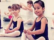 """PlanD"" dance school - Promo"