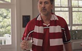 Samsung Commercial: Dad