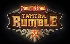 Tantra Rumble - Characters Classes and First Boss!