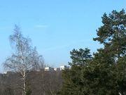 Suburban Skies