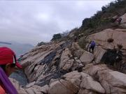 Rocks and a Beautiful Sea View