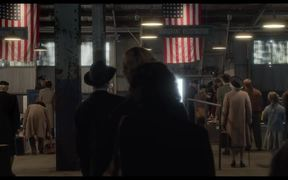 Brooklyn Trailer