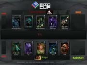 DOTA 2: Team Empire vs Kaipi [Part II + III]