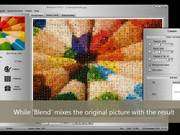 Mosaizer Tutorial Part 1-3
