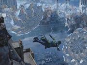 Assassin Creed Unity Glitch Project 2014